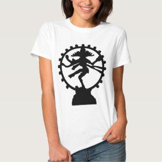 Dancing Shiva Shirt