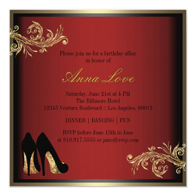 African American Wedding Invitations was awesome invitations example