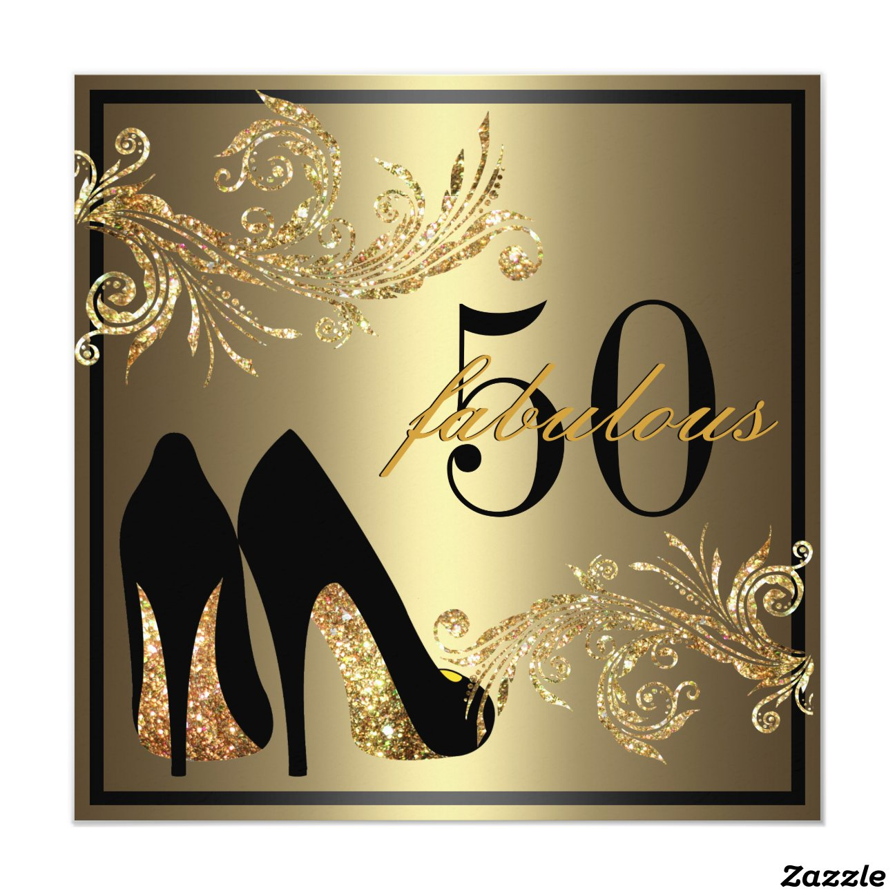 Birthday Invitations 50Th for perfect invitation example