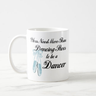 Dancing Shoes Mugs