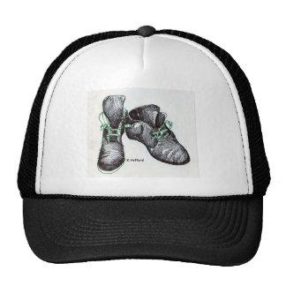 """""""Dancing Shoes"""" Trucker Hat"""
