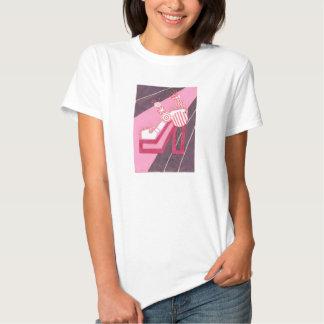 Dancing Shoes Women's T-shirt