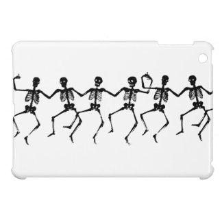Dancing Skeletons iPad Mini Case