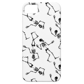 Dancing skeletons iPhone SE/5/5s case