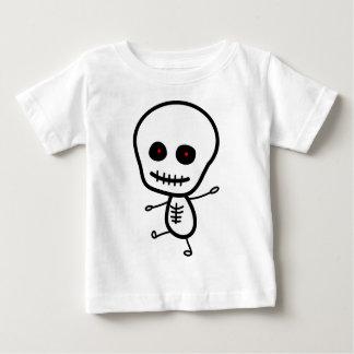 Dancing Skellie Baby T-Shirt