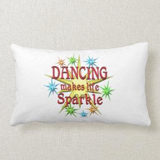 Dancing Sparkles Pillows