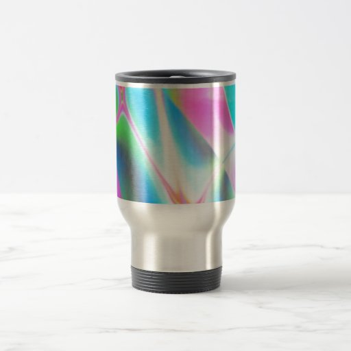 Dancing Starfish products Stainless Steel Travel Mug