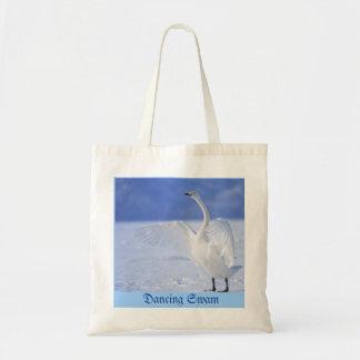 Dancing Swam Bag