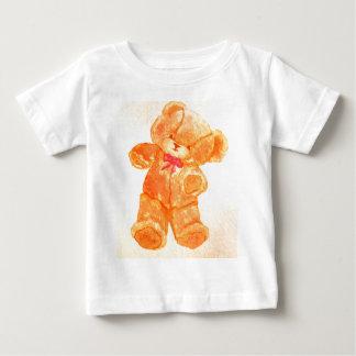 Dancing Teddy Bear CricketDiane Art & Design Baby T-Shirt