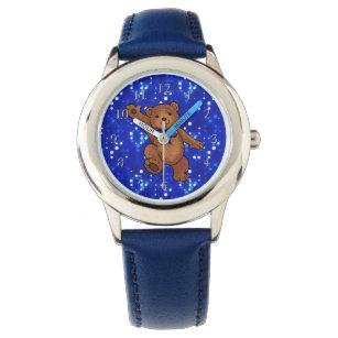Dancing Bear Watch