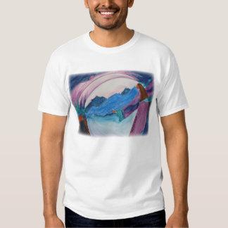 Dancing the Moon T Shirt
