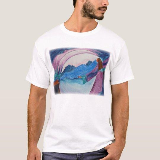 Dancing the Moon T-Shirt