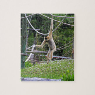 Dancing through the Breeze Jigsaw Puzzle
