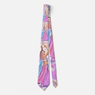 Dancing tie