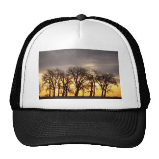 Dancing to the Sunset Trucker Hat