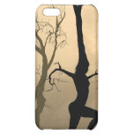 Dancing Trees Cover For iPhone 5C