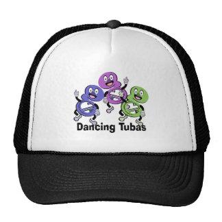 Dancing Tubas Trucker Hat