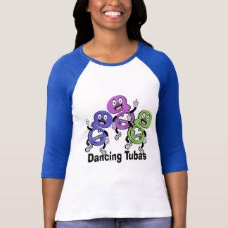 Dancing Tubas T-Shirt
