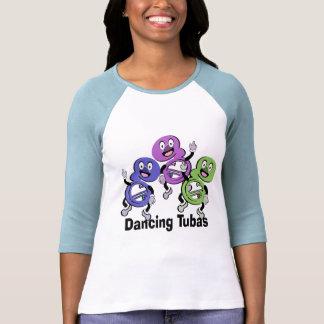 Dancing Tubas Shirt