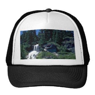 Dancing Water Flow Trucker Hat
