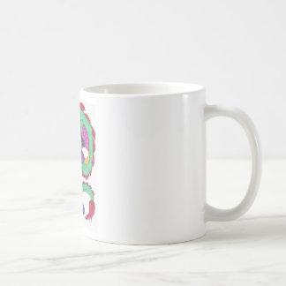 Dancing with Dragons Coffee Mugs