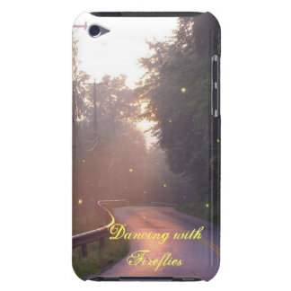 Dancing with Fireflies Speck Case iPod Touch Case-Mate Case