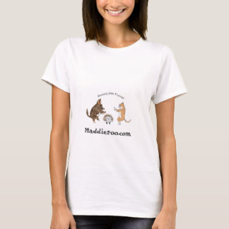 Dancing with Friends, T-shirt
