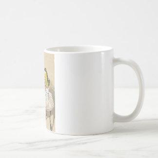 Dancing With the Frogs Coffee Mug