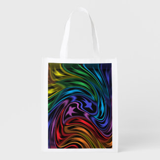 Dancing With The Stars Reusable Grocery Bag