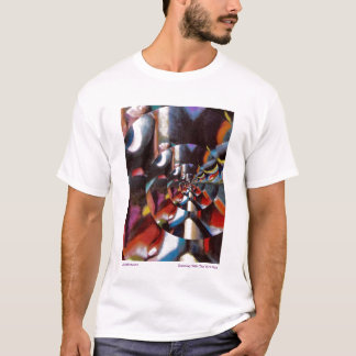 Dancing With The Wind Optic T-Shirt