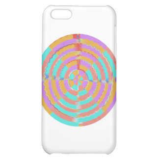 Dancing with Waves iPhone 5C Cases