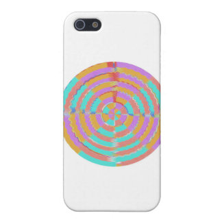Dancing with Waves Covers For iPhone 5