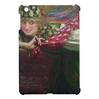 Dancing woman by Ilya Repin iPad Mini Case