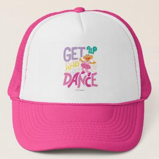 Dancing Zoe Trucker Hat