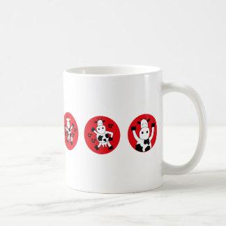 DancingCow10 Mugs