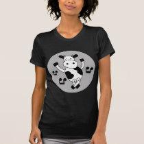 DancingCow4 T-Shirt