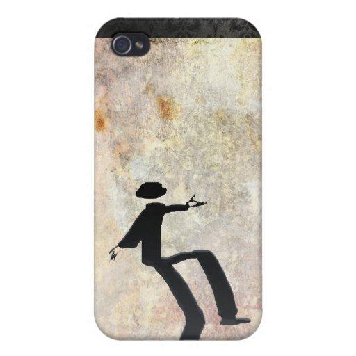Dancy iPhone 4 Coberturas