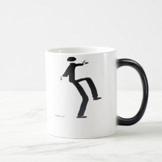 Dancy Magic Mug