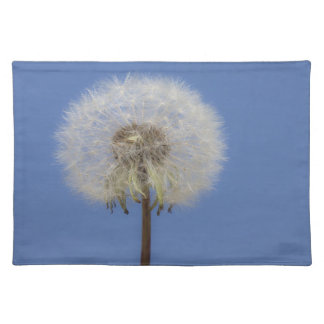 Dandelion Against blue Sky Placemat