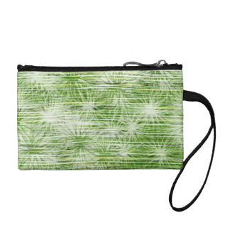 dandelion and high grasses change purse