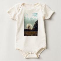 Dandelion Baby Baby Bodysuit