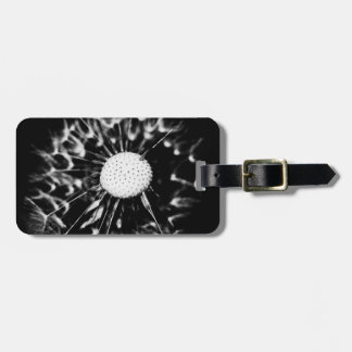 dandelion blacq bag tag
