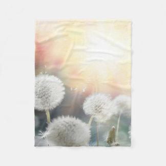 Dandelion Blanket
