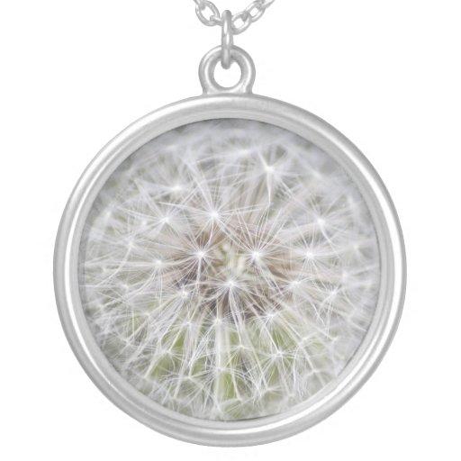Dandelion - Blowflower Necklace