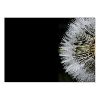 Dandelion Business Card Templates