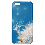 dandelion cover cover for iPhone 5C