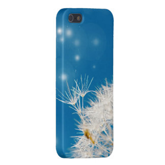 dandelion cover iPhone 5 covers
