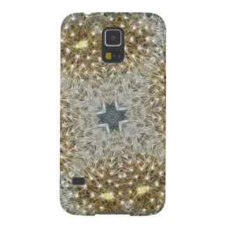 Dandelion Cross Nov 2012 Galaxy S5 Cover