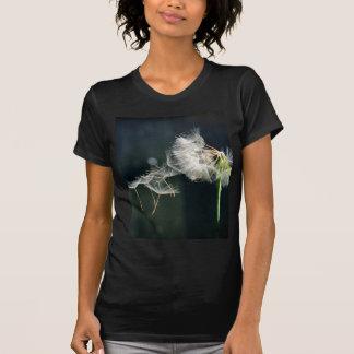 Dandelion Detail T-Shirt