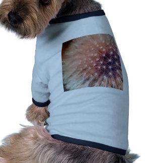 Dandelion Pet T Shirt